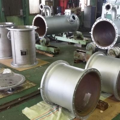 Alloy C-276 (N10276) Piping